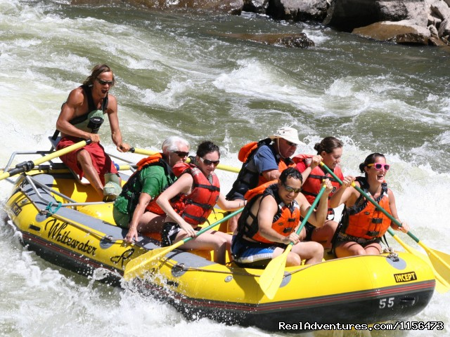 Image #11 of 26 - Whitewater Rafting, LLC