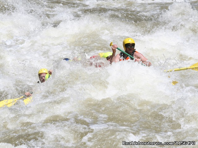 Image #12 of 26 - Whitewater Rafting, LLC