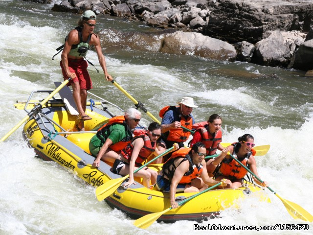 Image #13 of 26 - Whitewater Rafting, LLC