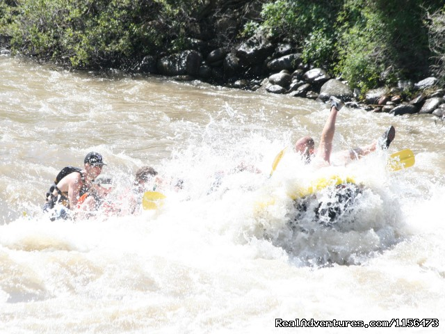 Image #15 of 26 - Whitewater Rafting, LLC