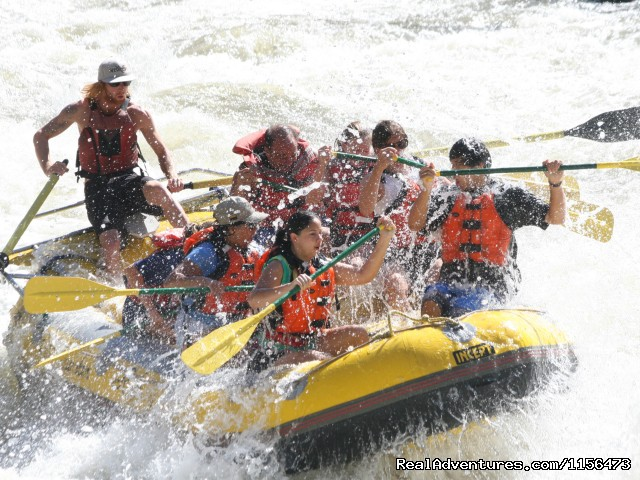 Image #16 of 26 - Whitewater Rafting, LLC