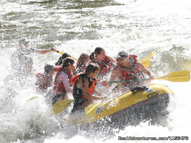 Image #18 of 26 - Whitewater Rafting, LLC