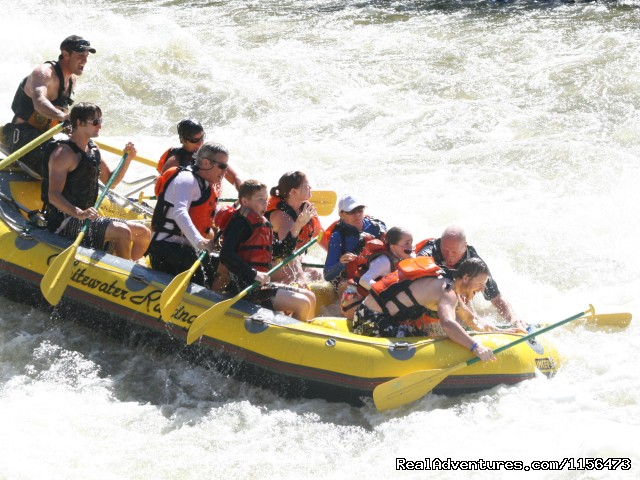 Image #22 of 26 - Whitewater Rafting, LLC
