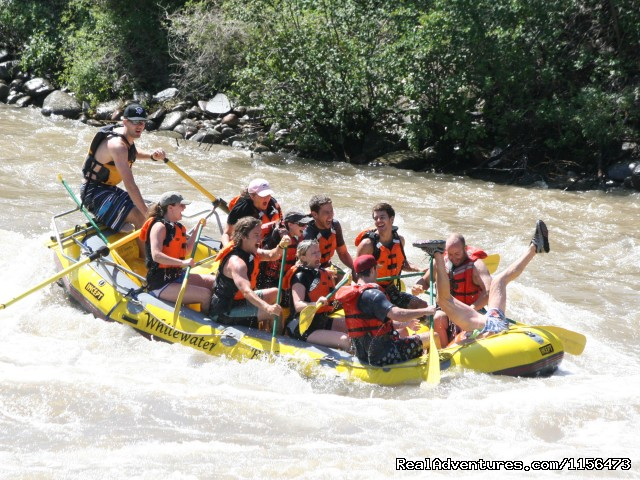 Image #23 of 26 - Whitewater Rafting, LLC