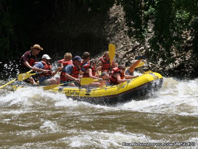 Image #24 of 26 - Whitewater Rafting, LLC