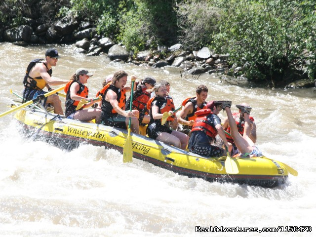 Image #25 of 26 - Whitewater Rafting, LLC