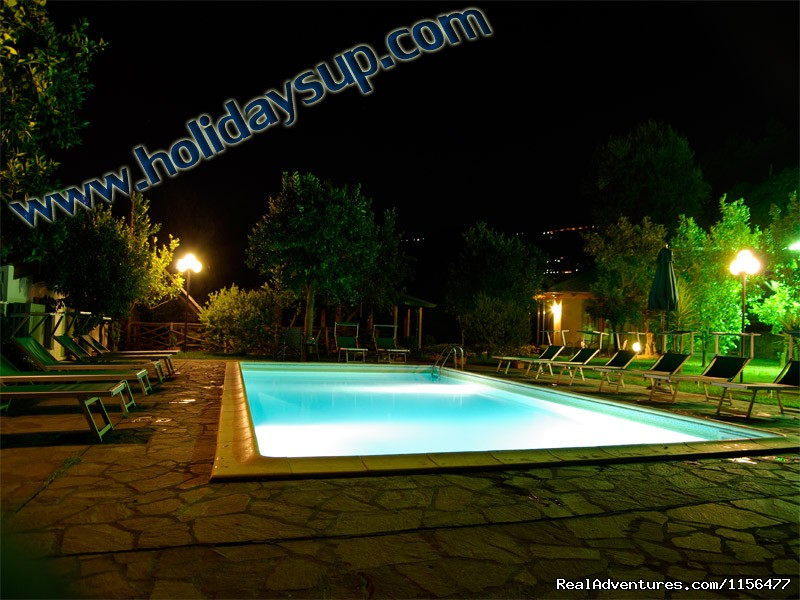 Charming apartment with swimming pool in Sorrento ...