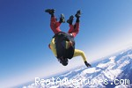 Sky diving - Haka Tours - New Zealand Adventure & Snow Tours