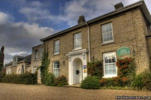 Wensum Guest House in the heart of Norwich Norwich, United Kingdom Bed & Breakfasts