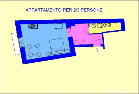 Apartment (#4 of 6) - Holiday Home Massimo
