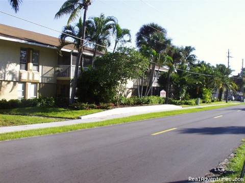Historic Fort Myers Condo