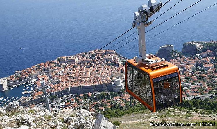 Cable car | Image #20/20 | Apartment DARIJA