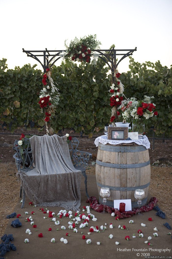 Wedding Proposals | Image #7/8 | Wine Country Horseback Riding in Temecula CA