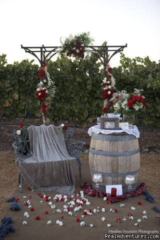 Wedding Proposals - Wine Country Horseback Riding in Temecula CA