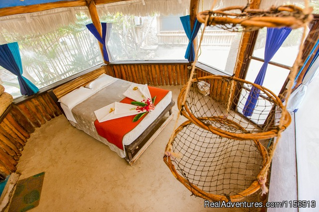 Dorms With Beds - Hostel & Cabanas Ida Y Vuelta Camping