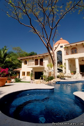Whirlpool @ Tesoro (#1 of 25) - Two Stunning Villa's in Puerto Vallarta