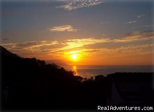 Sunset From Villa Viva (#5 of 25) - Two Stunning Villa's in Puerto Vallarta