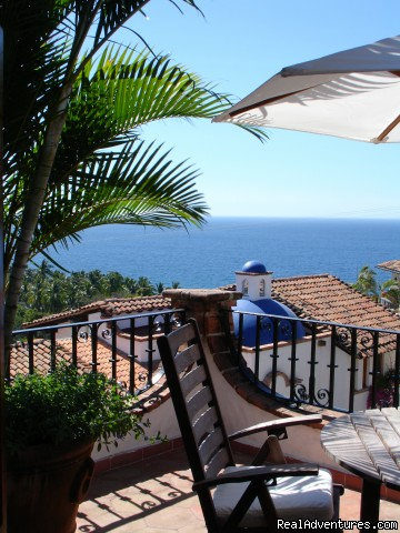 Viva Master deck (#12 of 25) - Two Stunning Villa's in Puerto Vallarta