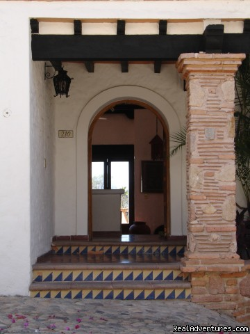Viva Entrance - Two Stunning Villa's in Puerto Vallarta