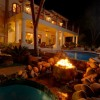 Two Stunning Villa's in Puerto Vallarta Fire Water Feature @ Tesoro