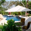 Patio & Pool @Tesoro
