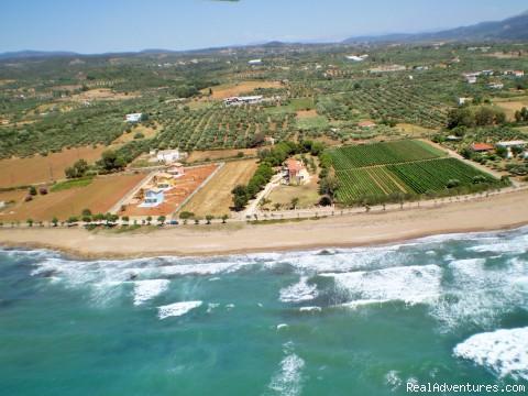 Best Western Irida Resort Kalo Nero Kyparissia Peloponnese (#20 of 26) - Best Western Irida Resort Kyparissia Peloponnes