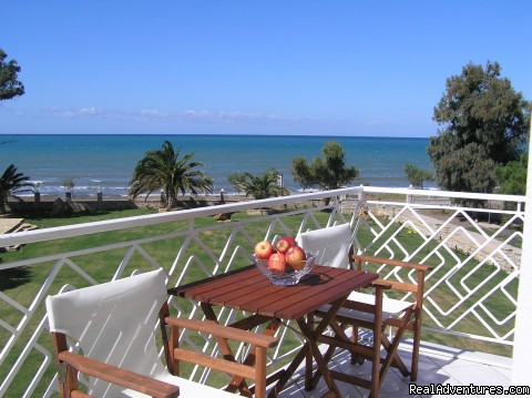 Apollo (#21 of 26) - Best Western Irida Resort Kyparissia Peloponnes