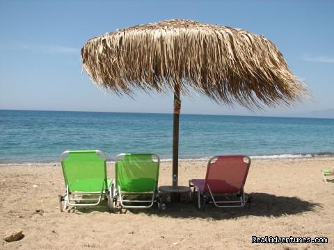 Best Western Irida Resort Kalo Nero Kyparissia Peloponnese (#18 of 26) - Best Western Irida Resort Kyparissia Peloponnes