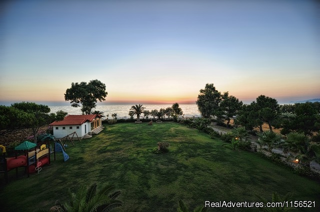 Image #10 of 26 - Best Western Irida Resort Kyparissia Peloponnes
