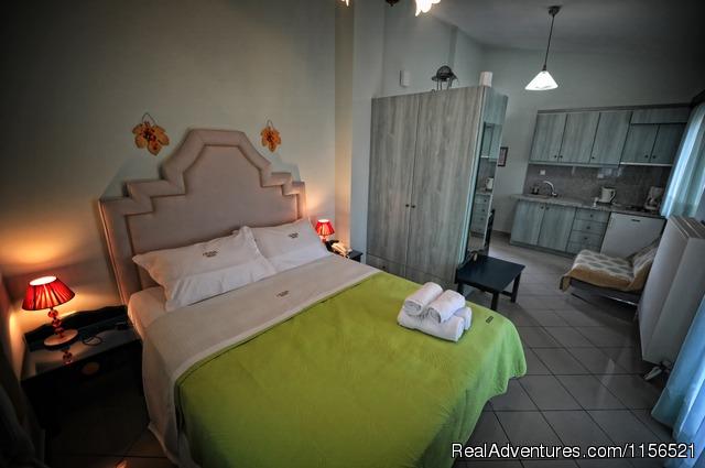 - Best Western Irida Resort Kyparissia Peloponnes