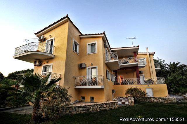 Image #11 of 26 - Best Western Irida Resort Kyparissia Peloponnes