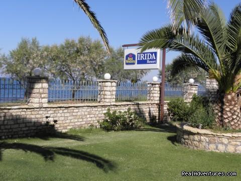 Best Western Irida Resort Kalo Nero Kyparissia Peloponnese (#26 of 26) - Best Western Irida Resort Kyparissia Peloponnes