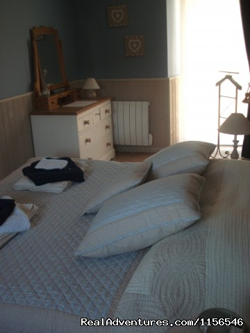 La Porte Bleue (#4 of 25) - B+B/self-catering accomodations in Normandy