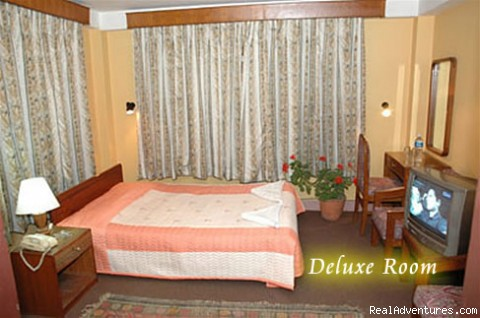 Romantic Holidays  Bed & Breakfasts