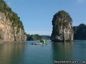 Halong bay, Vietnam - Daily Departure Tours Starting from Hanoi