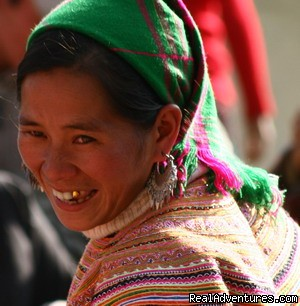 Hill Tribe, North West of Vietnam - Daily Departure Tours Starting from Hanoi