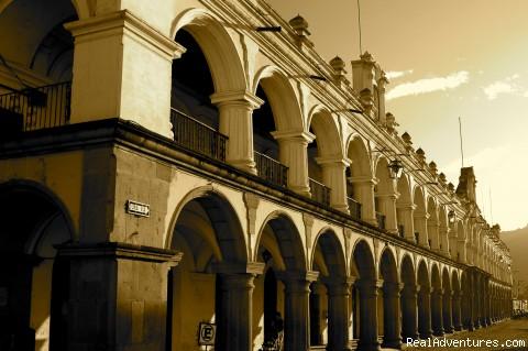 Antigua (#3 of 7) - PLAY it Forward in Guatemala