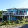 Exuma Blue-Ocean View  from Jaccuzi Tub in Bedroom Vacation Rentals Exuma Islands, Bahamas