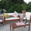 bed and breakfast Lecce Puglia Vlla Giuliana lounge area