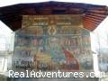Voronet Monastery - Discover Bucovina- Painted Monastiries