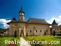 Putna  - Discover Bucovina- Painted Monastiries