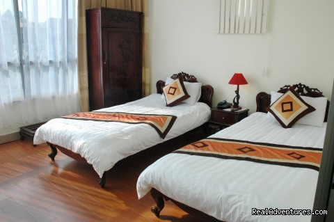 Guest room - Hanoi Hotel: read Hotel's reviews & Book !!!