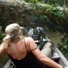 Canoeing - Deep Jungle Tour
