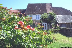 Spacious Village Holiday Rental, up to 14 people St Germain les Belles, France Vacation Rentals