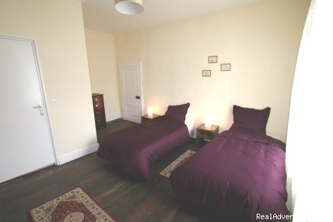 Choose from 6 gorgeous bedrooms - Spacious Village Holiday Rental, up to 14 people