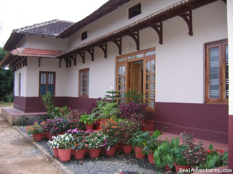 Hiliya Resort Wayanad