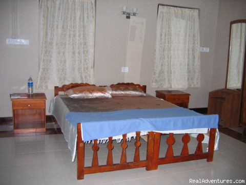 Bed room - Hiliya Resort Wayanad