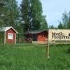 Camp Nordic Footprints