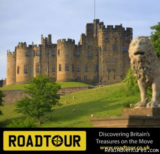 RoadTour UK Heritage Guide