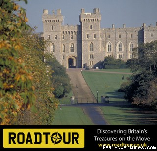 Windsor Castle (#4 of 4) - RoadTour UK Heritage Guide